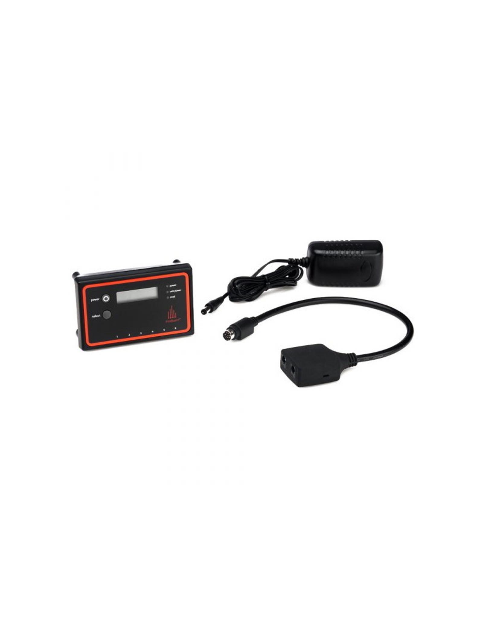 FireBoard Drive Fan Control Cable