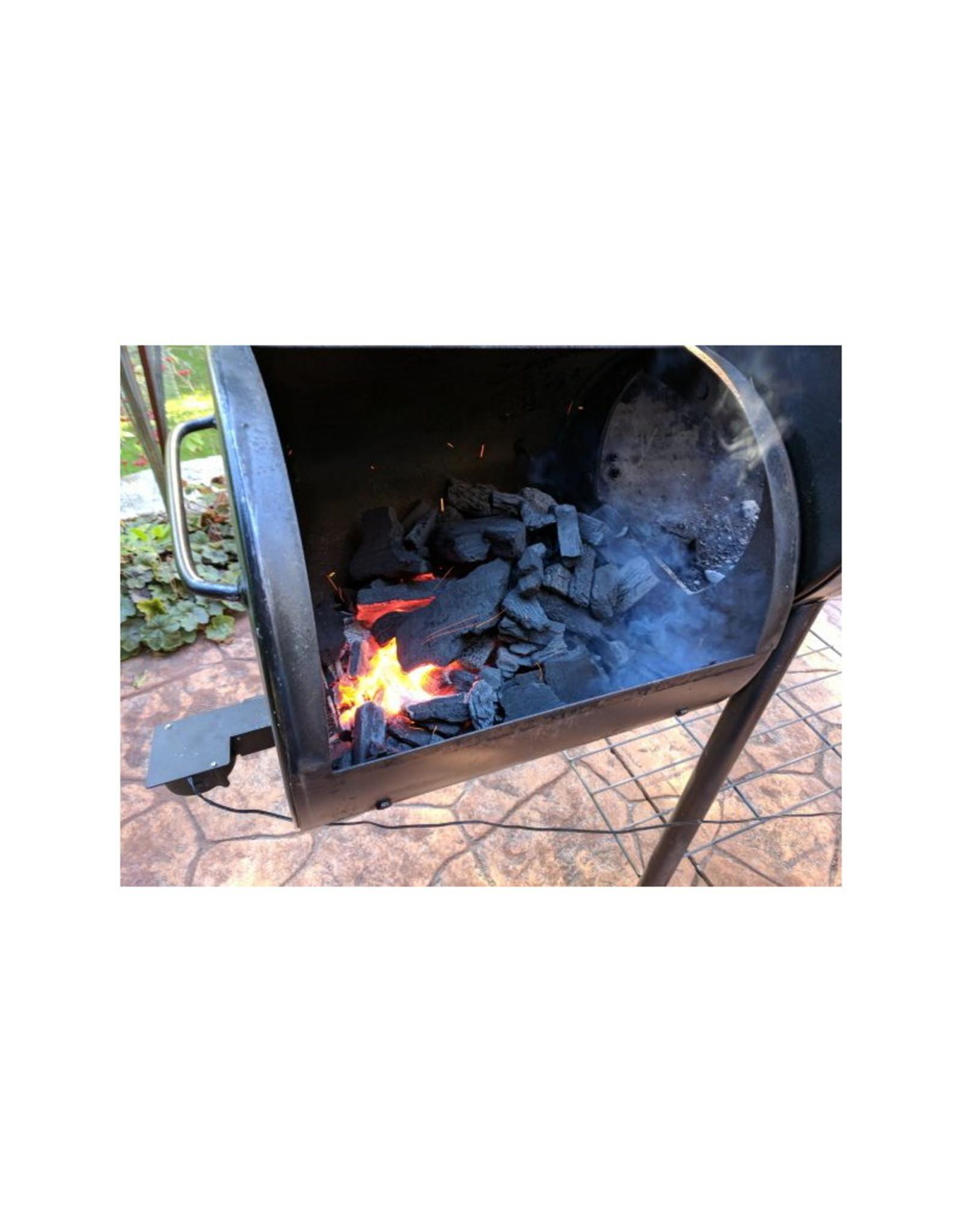 FireBoard  Drive Fan