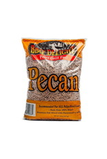 BBQr's Delight Pellets - 9kg Pecan