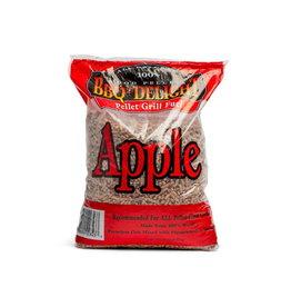 BBQr's Delight Pellets - 9kg Appel