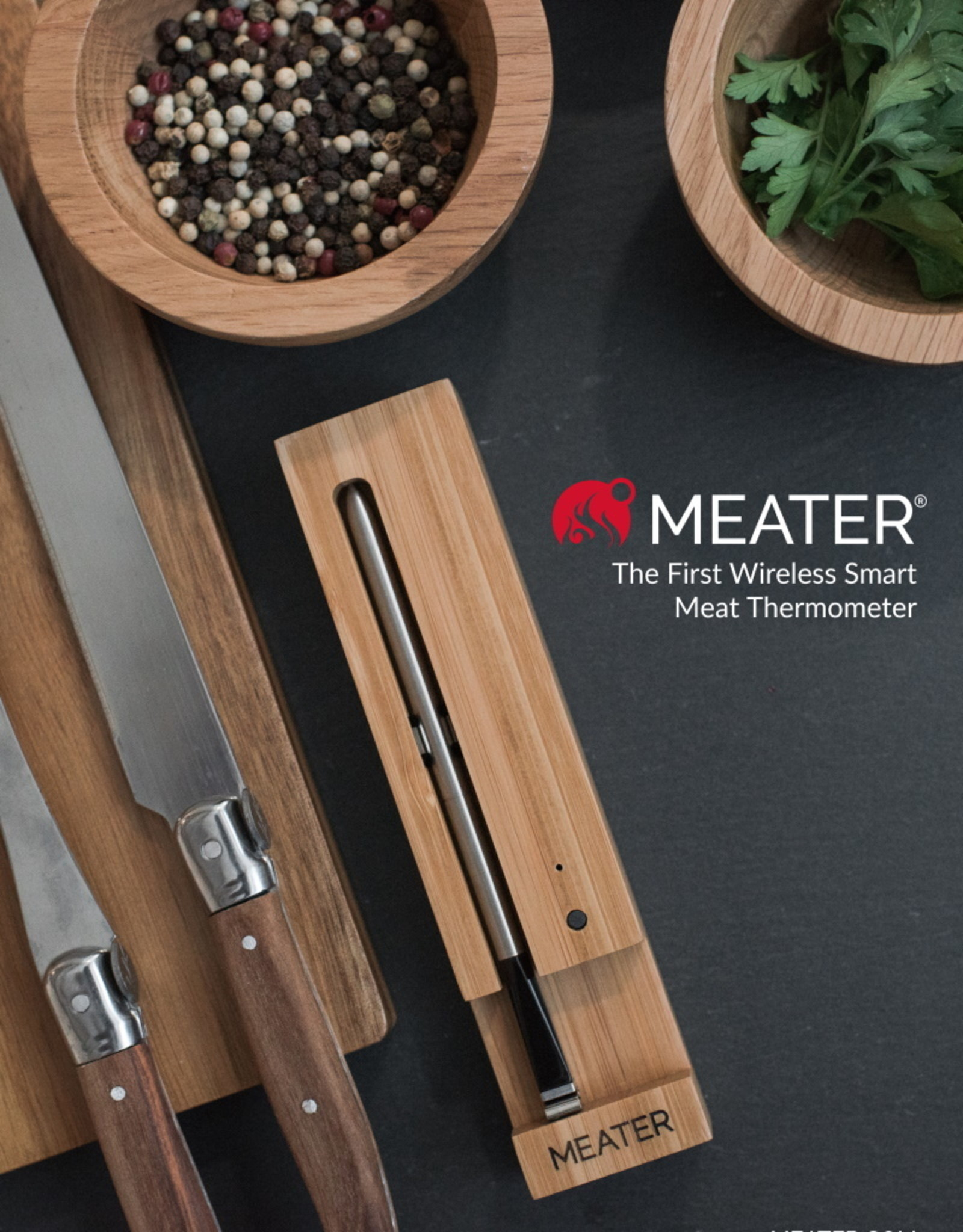 Meater - Meater