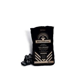 Best Charcoal Berken & Aspen Houtskool 10kg