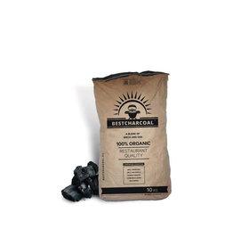 Best Charcoal Berken & Eiken Houtskool 10kg