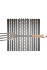 Yoder Smokers YS480/YS640 Direct Grill Grate Kit