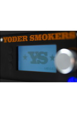 Yoder Smokers YS640s Pellet Grill - Competitie Onderstel