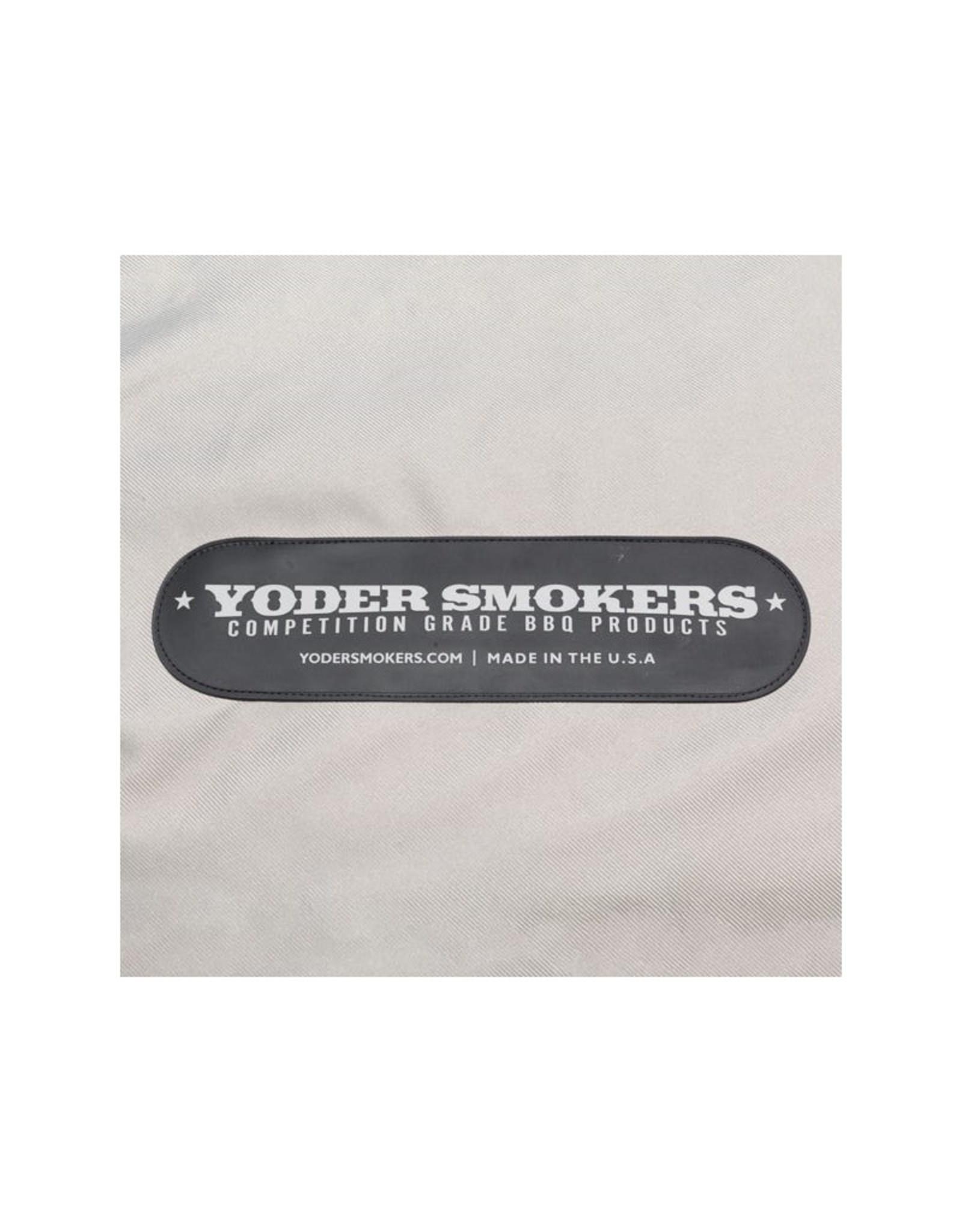 Yoder Smokers YS640 Afdekhoes - Competitie Onderstel