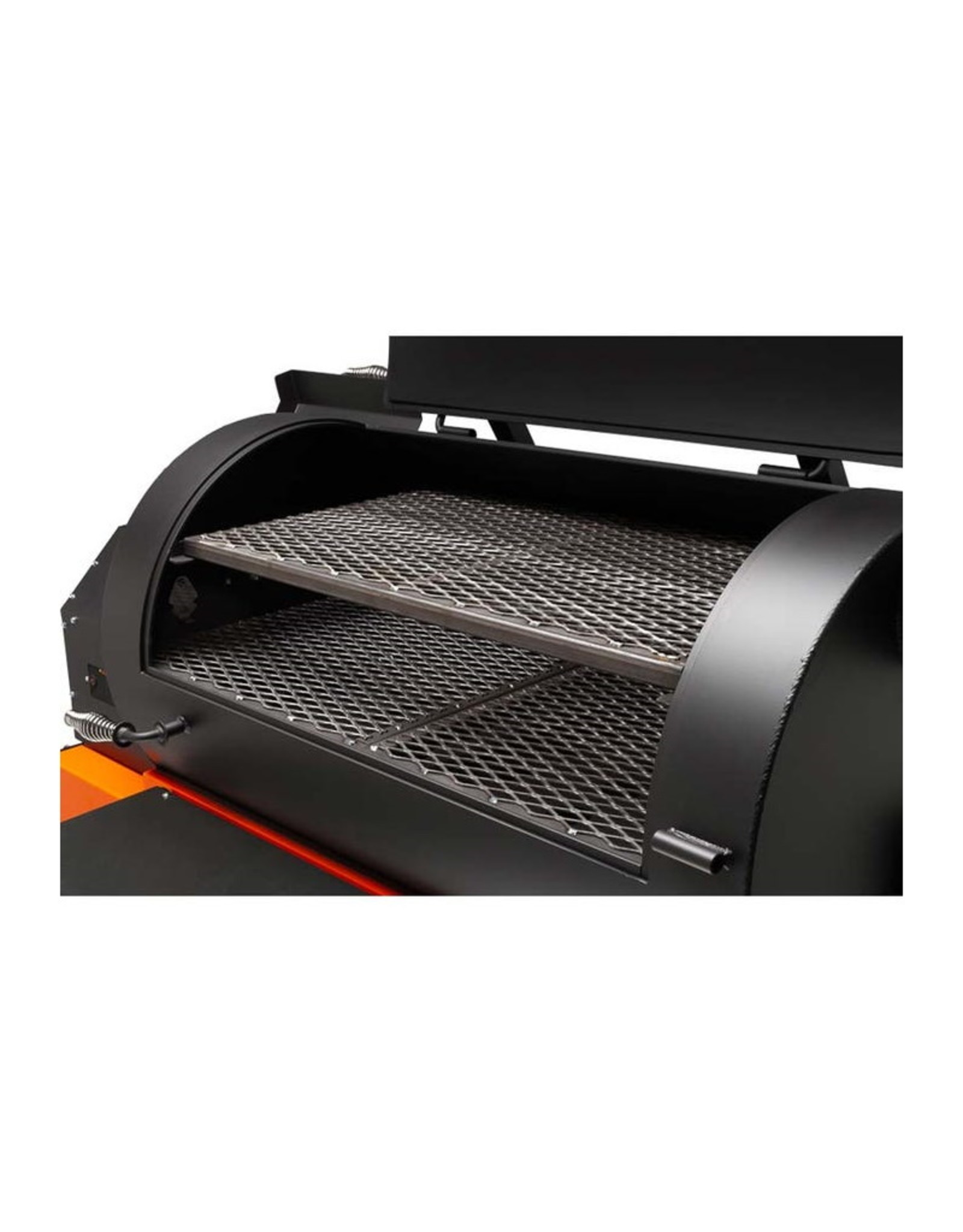 Yoder Smokers YS1500s Pellet Grill