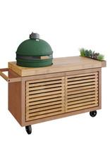OFYR Storage Insert PRO met 2 deuren Teak Wood Large