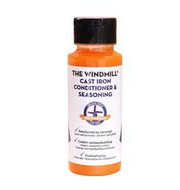 The Windmill Cast Iron Conditioner