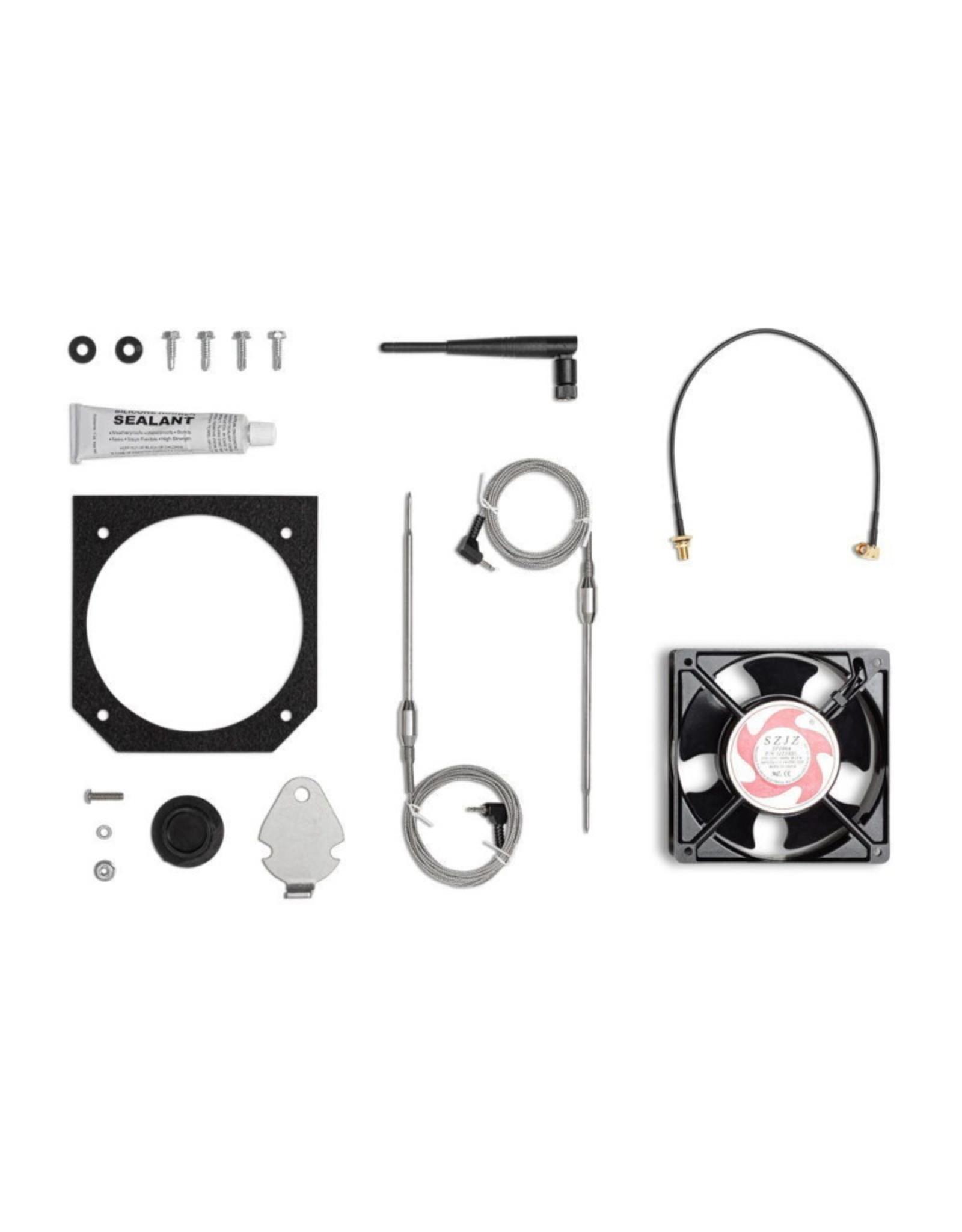 Yoder Smokers Upgrade Kit - 480/640