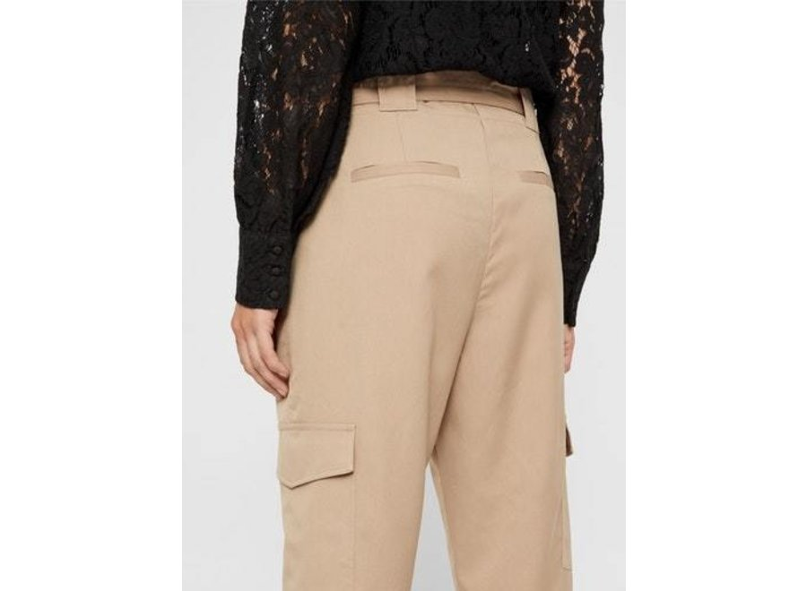 Cairo Pant Yas light taupe