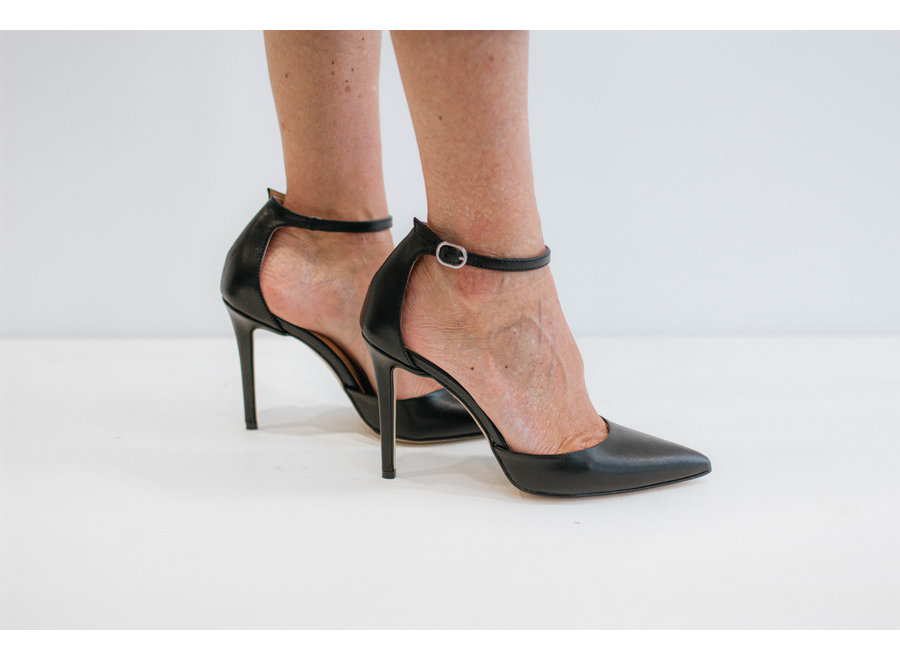 Schoenen Lisa 14922 zwart