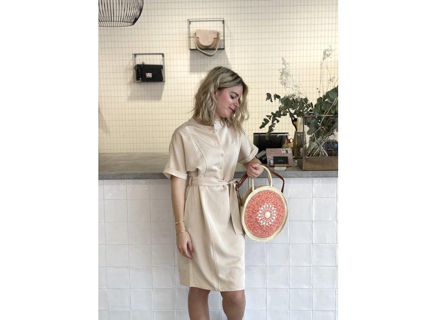 Barona ichi dress tapioca