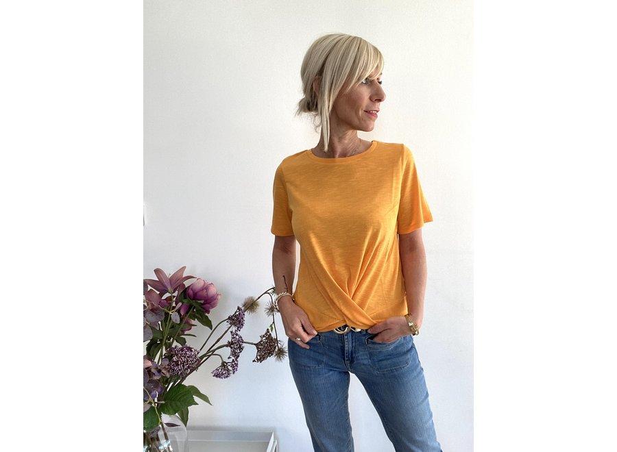 Flora t-shirt Ichi