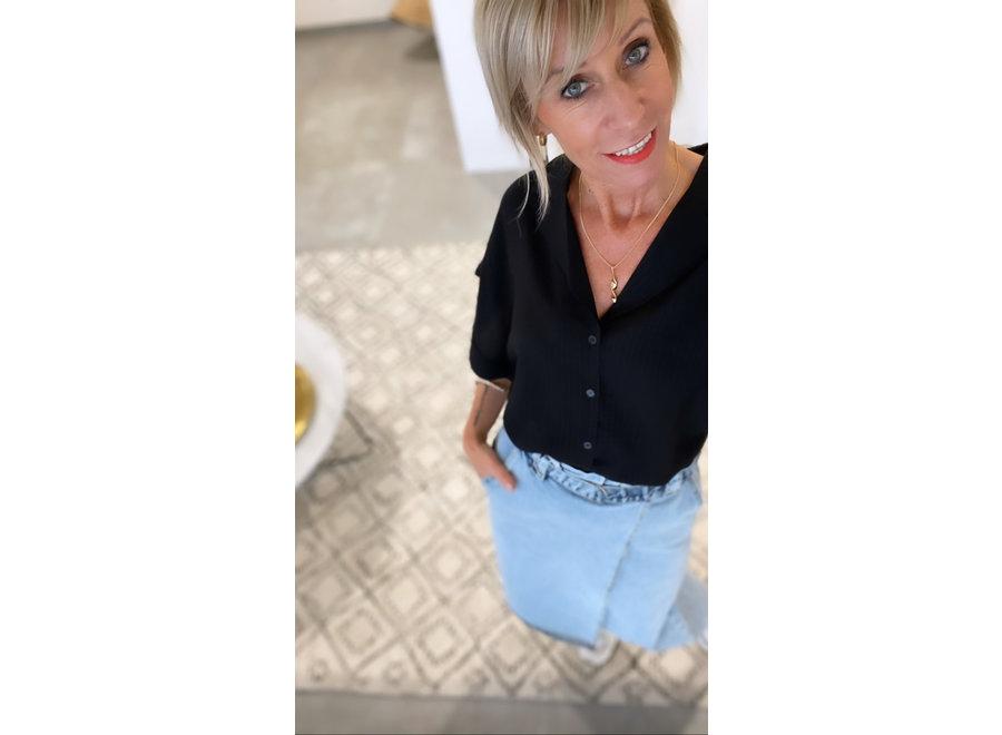 Atica skirt jeans GZ