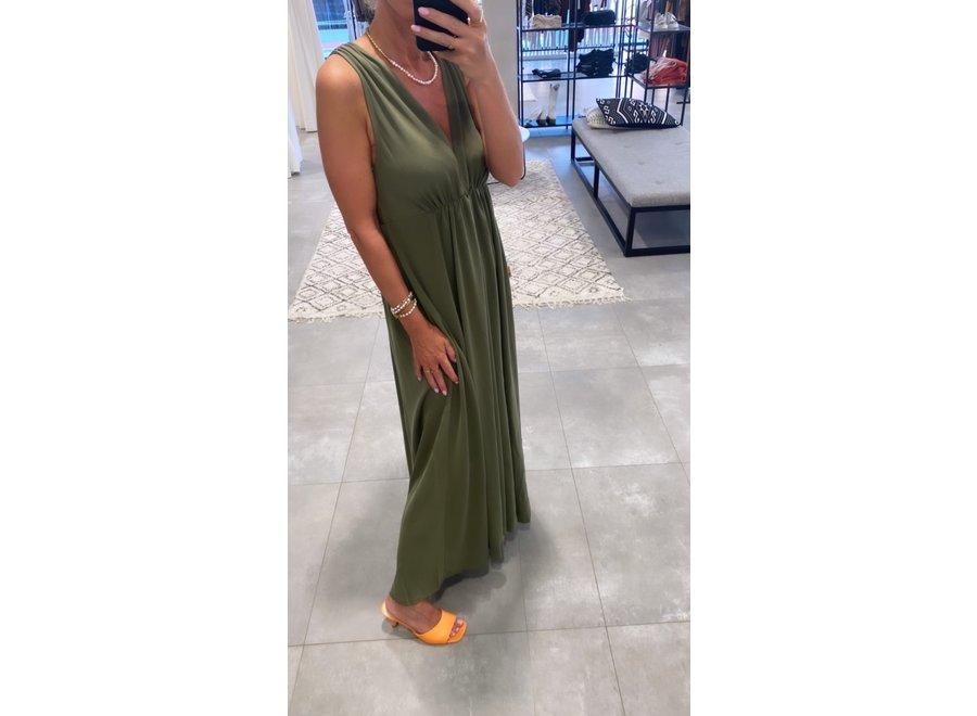Marjie ankle dress