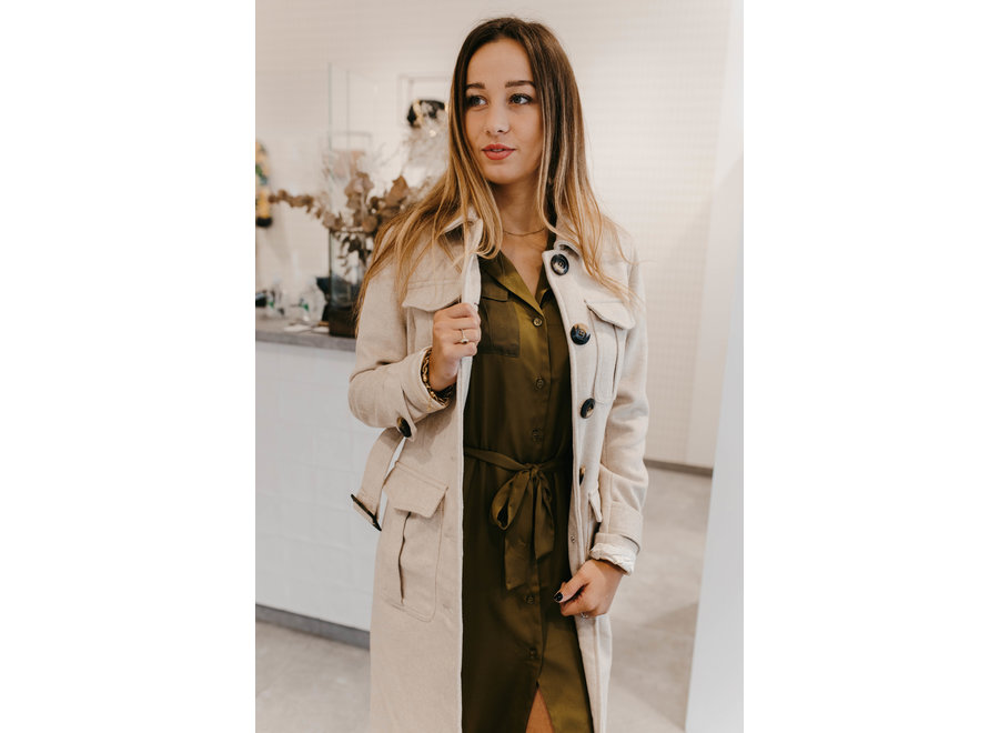 Savita coat