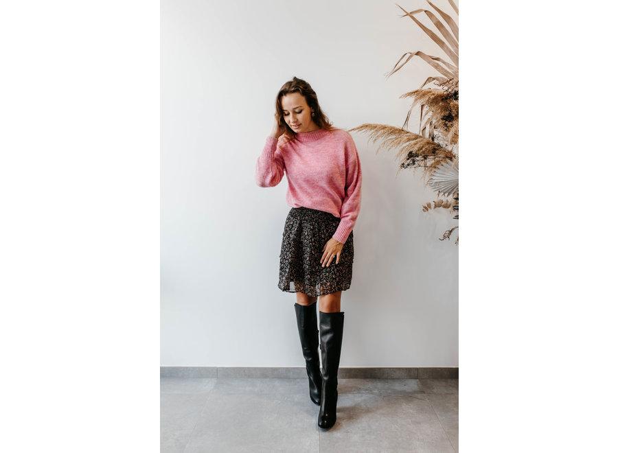 Mira skirt print