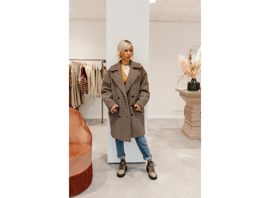 Sessie Coat