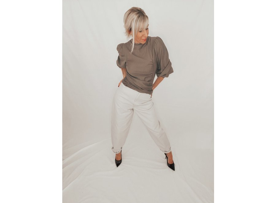 Debora Jeans Color Antarctica