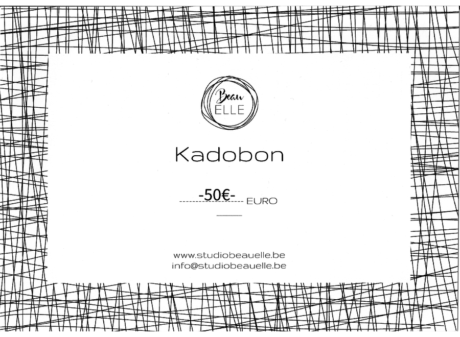 giftcard 50€
