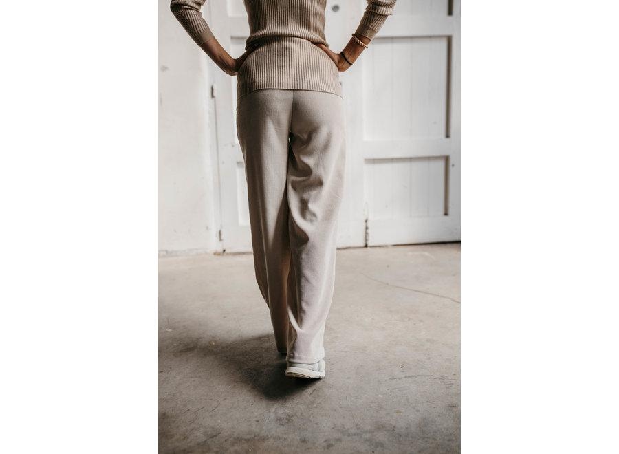 Pants zampa panna