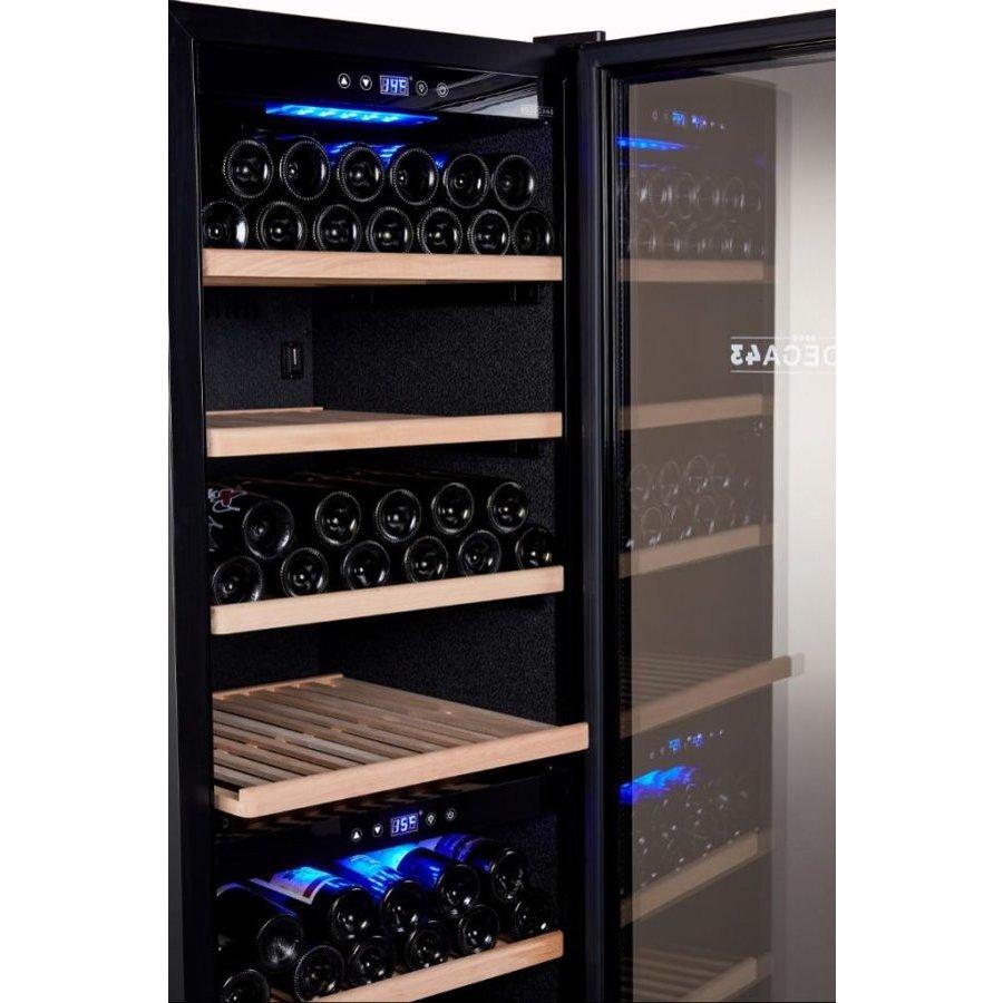 BODEGA43-180 - Robuuste Horeca Wijnklimaatkast-2