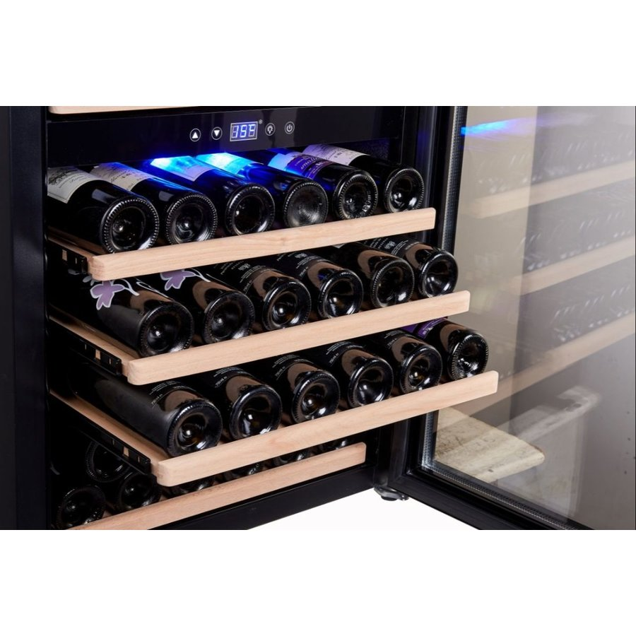 BODEGA43-180 - Robuuste Horeca Wijnklimaatkast-4