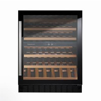 Küppersbusch FWK 1800 Wijnklimaatkast voor onderbouw met 2 temperatuurzones