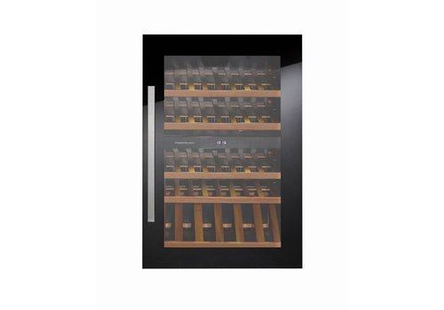 Kuppersbusch inbouw wijnklimaatkast