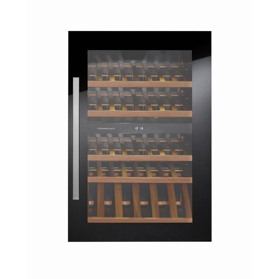 Kupperbusch Inbouw wijnklimaatkast - Gratis Verzending-1