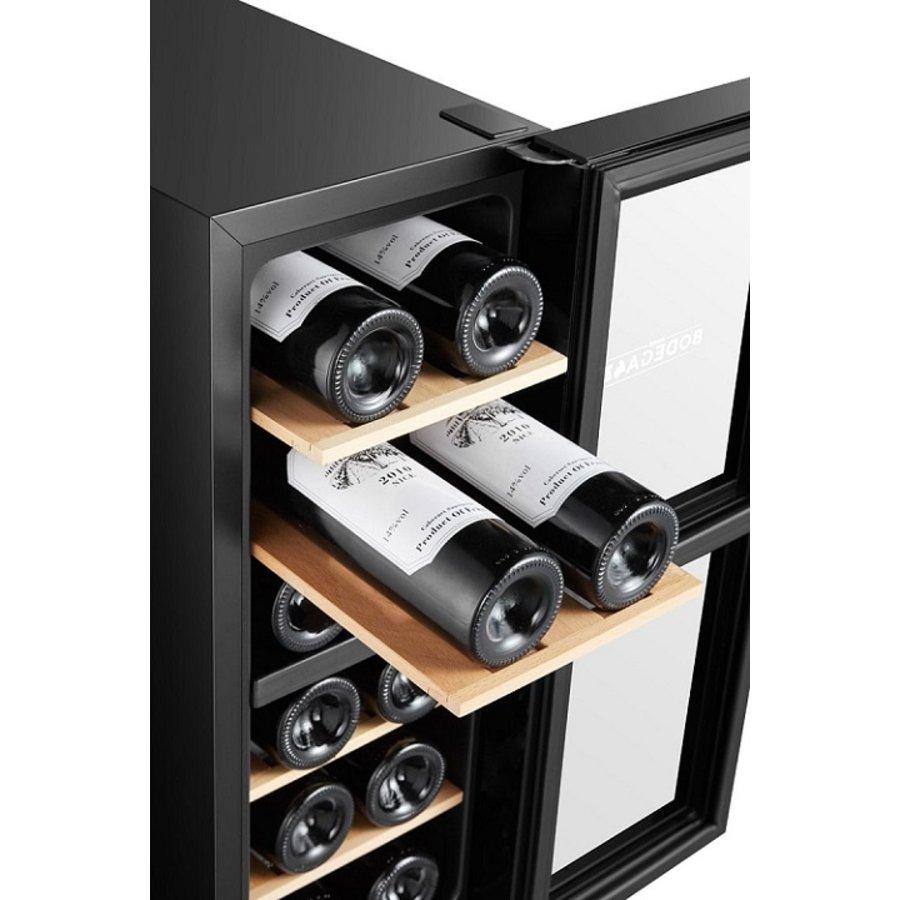 BODEGA43-12 Kleine wijnkoelkast-7