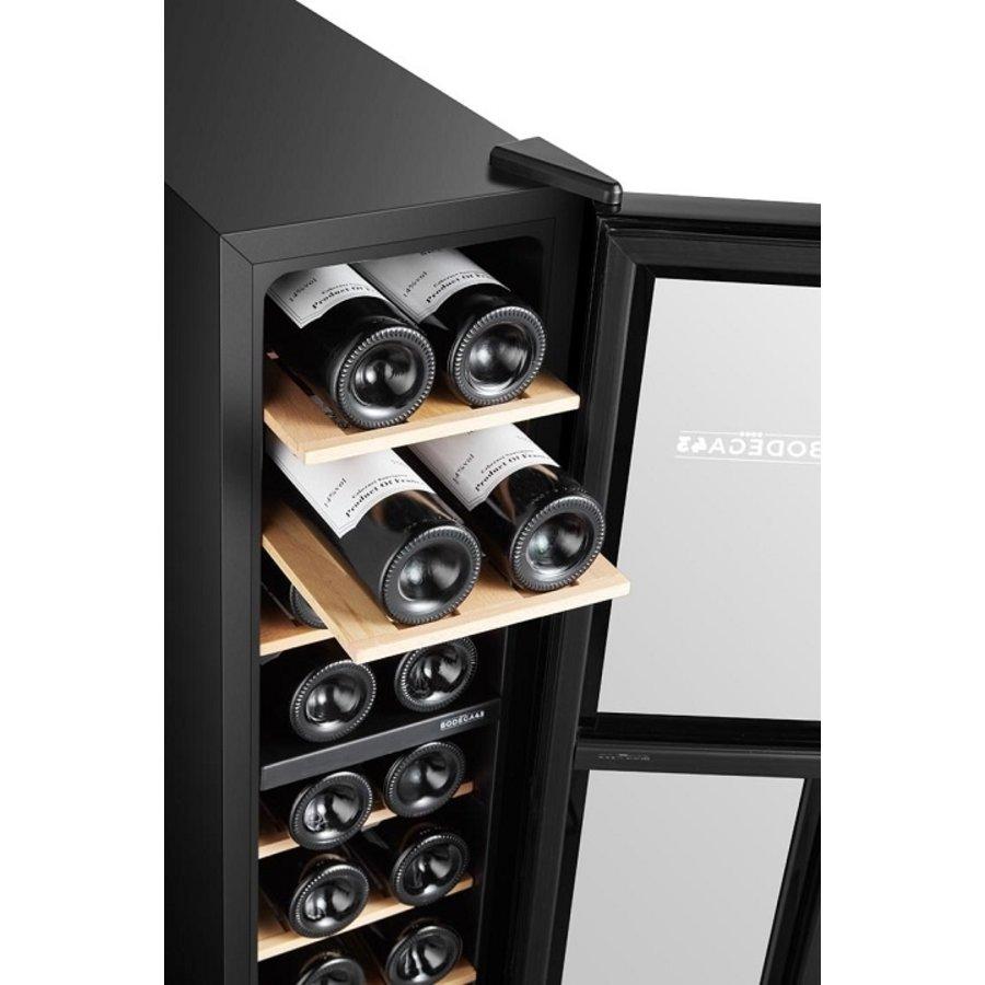 BODEGA43-18 Kleine wijnklimaatkast-7