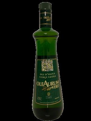 Oleaurum Aceite de oliva Oleaurum Virgen Extra 0.75l