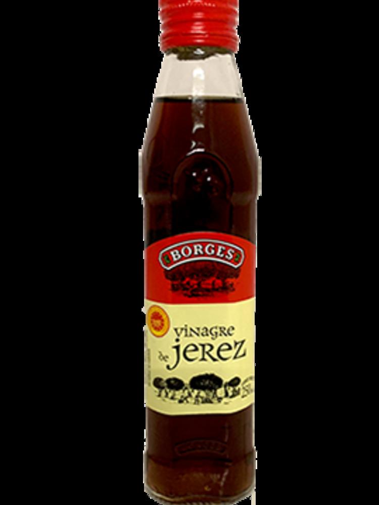 Borges Sherry Essig Borges Jerez 250ml