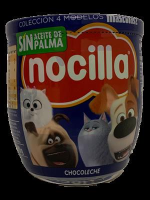 Nocilla Crema Nocilla Cacao 2 Sabores Cacao y Leche 200g