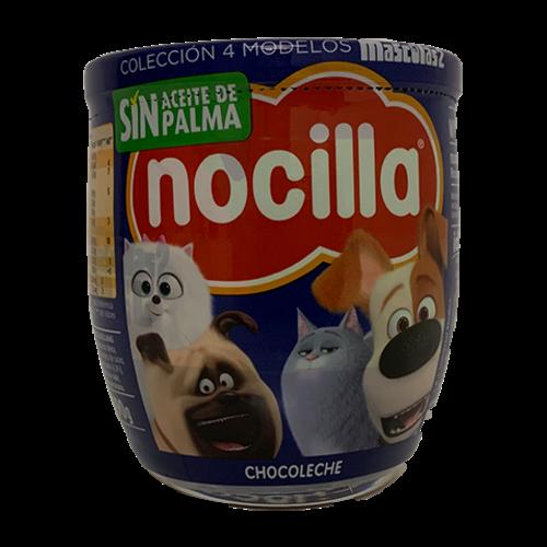 Nocilla Crema Nocilla Cacao 2 Sabores 200g
