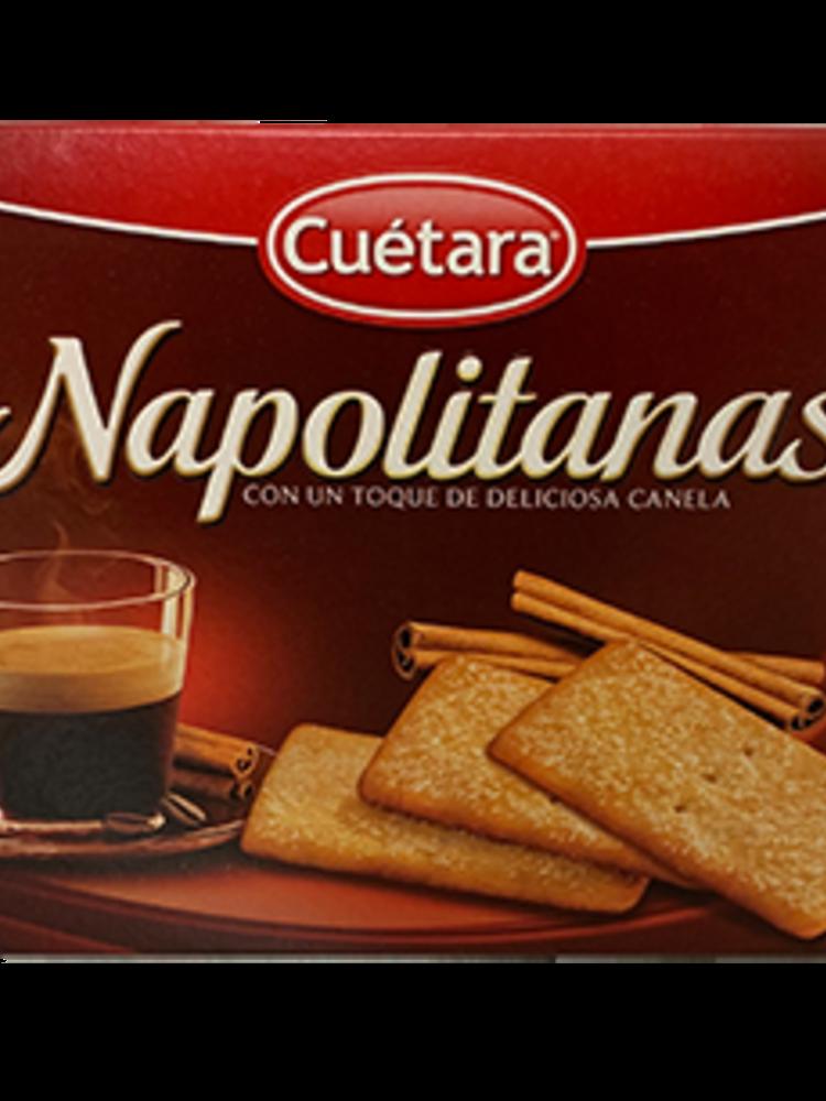 Cuetara Cuétara Galleta Napolitana 500g
