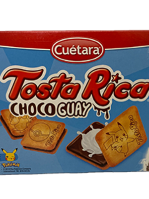 Cuetara Cuétara Galletas Tosta Rica Choco Guay 168g