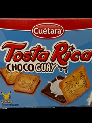 Cuetara Cuétara Kekse Tosta Rica Choco Guay 168g