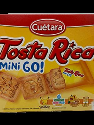 Cuetara Cuétara Kekse Tosta Rica Mini 240g