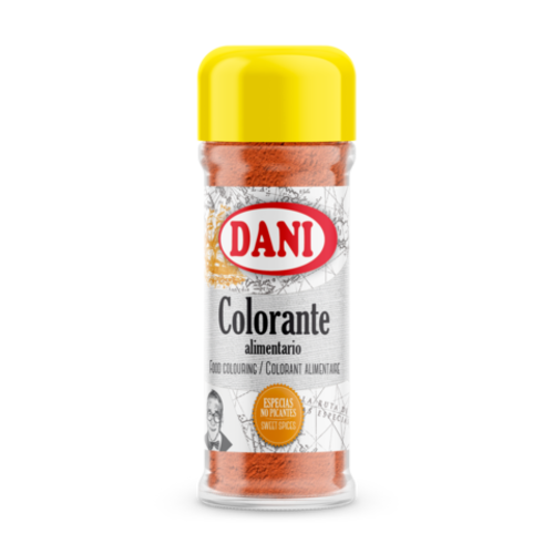 Dani Dani Colorante Alimentario 55g