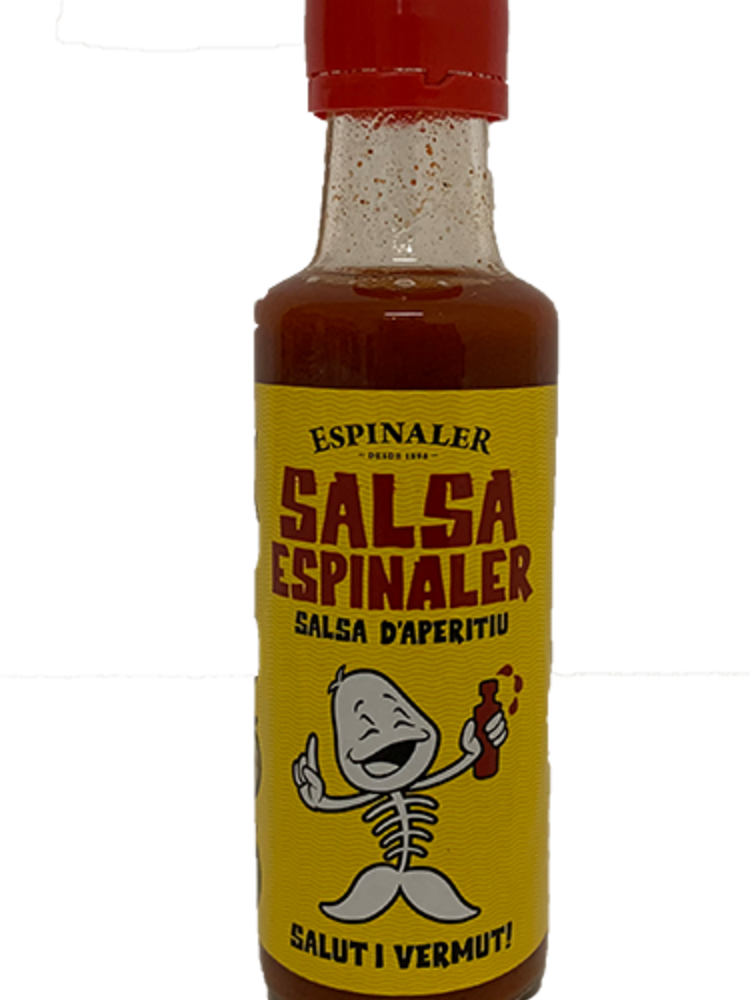 Espinaler Espinaler Salsa Aperitivo 92ml