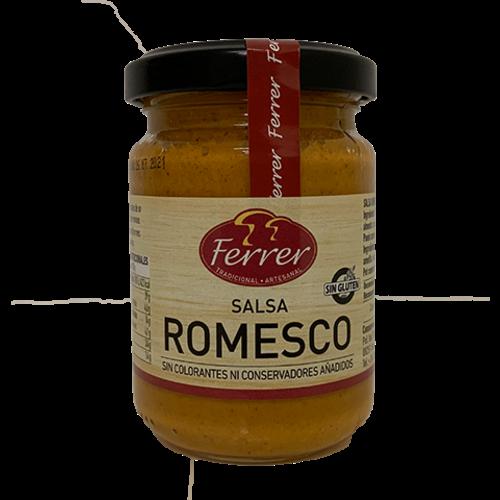 Ferrer Ferrer Salsa Romesco 130g