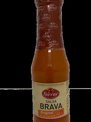 Ferrer Ferrer Salsa Brava 320g