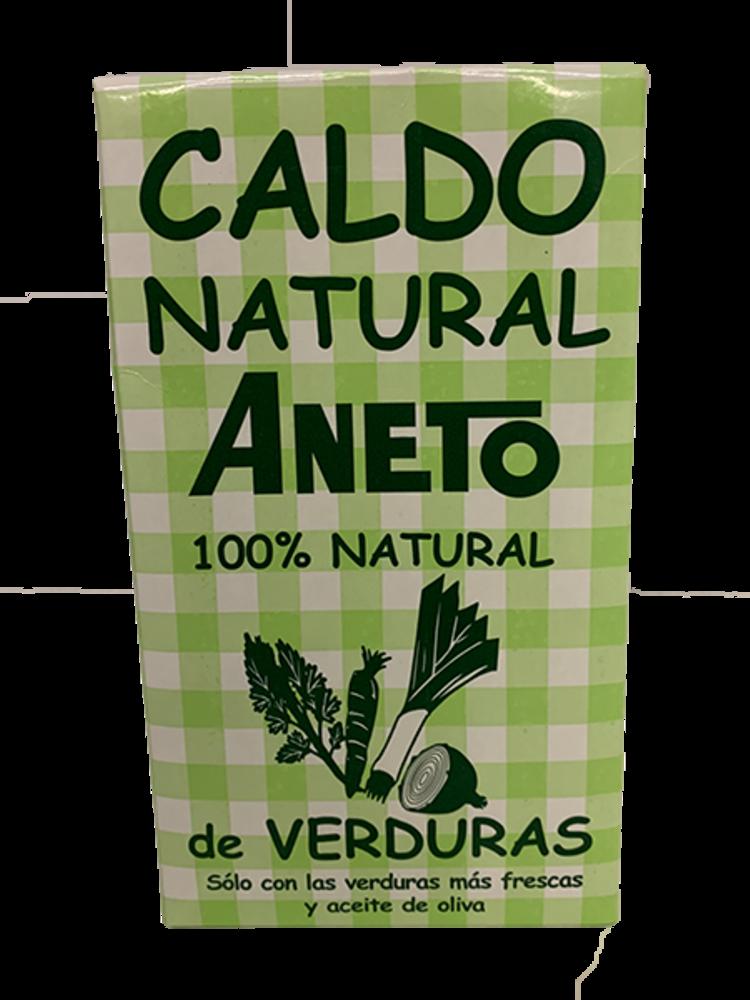 Aneto Aneto Gemüsebrühe 1l