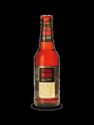 Estrella Galicia Cerveza 1906 Red Vintage 6x330ml