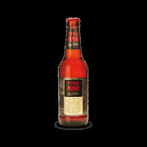 Estrella Galicia Bier 1906 Red Vintage 6x330ml