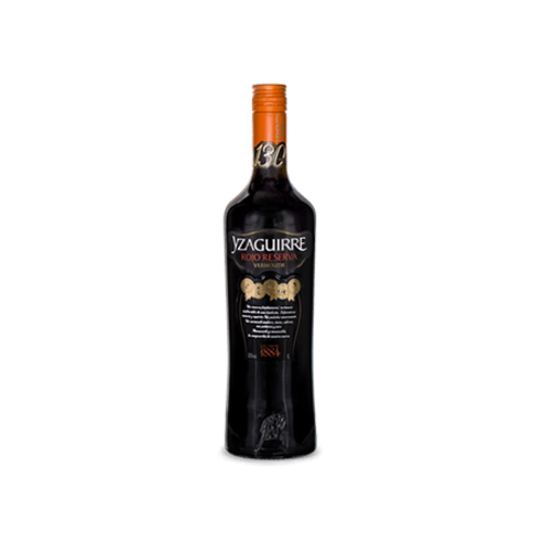 Yzaguirre Vermut Yzaguirre Rojo Reserva 1l