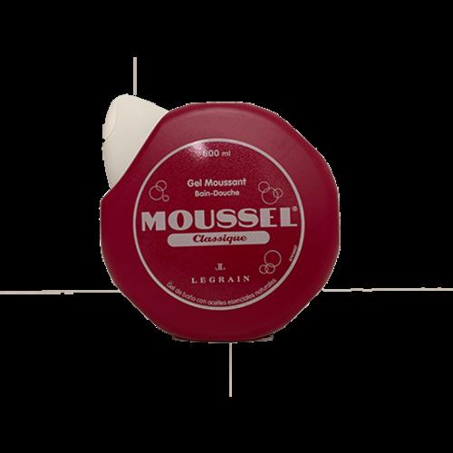 Moussel Gel de Ducha Moussel Classique 600ml